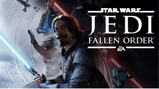 Read more about the article Jedi: fallen order